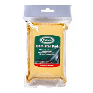 Triplewax Synthetic Demister Pad