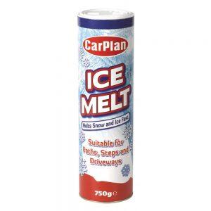 CarPlan Ice Melt Stick Snow Salt 750g