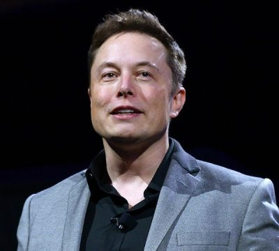 Tesla CEO Elon Musk becomes world's richest person