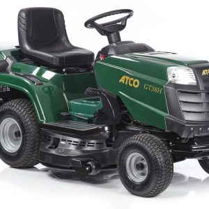 Atco GT38H 98cm Ride-On Mower