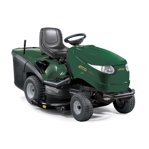 Atco GT38H V-Twin 98cm Ride-On Mower
