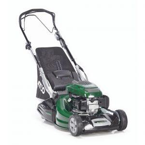 Atco Liner 22 SH V 53cm Premium Roller Self Propelled Lawnmower