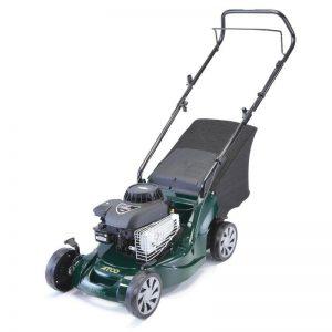 Atco 40cm Quattro 15 Push Lawnmower
