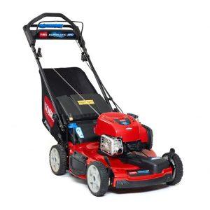 Toro 21766 53cm Self Propelled Lawnmower