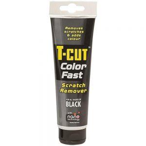T-Cut Black Color Fast Scratch Remover 150g