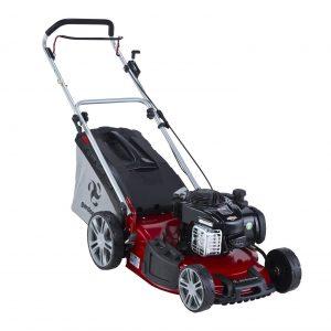 Gardencare LMX46P 46cm Push Lawnmower