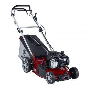 Gardencare LMX46SP 46cm Self Propelled Lawnmower