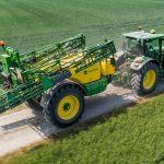 Glyphosate takes first step towards EU licence renewal