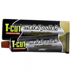 T-Cut Metal Polish 100g