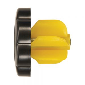 Silverline Universal Emergency Push-Fit Filler Cap
