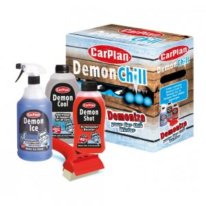 Demon Chill Gift Pack