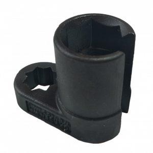 BlueSpot Offset Oxygen Sensor Socket