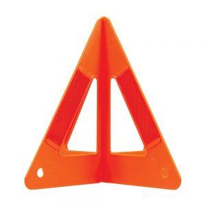 Silverline Emergency Safety Warning Triangle