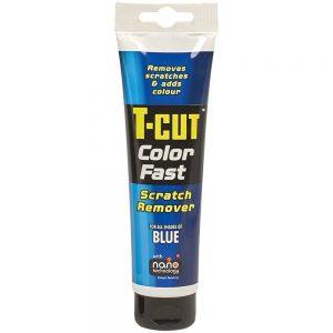 T-Cut Blue Color Fast Scratch Remover 150g