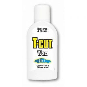 T-Cut Wax 500ml