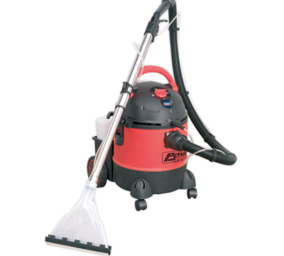 Sealey Vaccuum Cleaner Recall