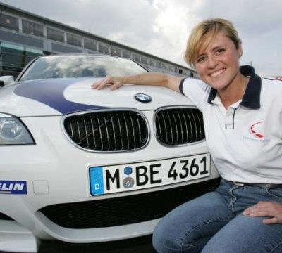 "Sabine Schmitz ""The Queen of the Nürburgring"" has died at the age of 51"