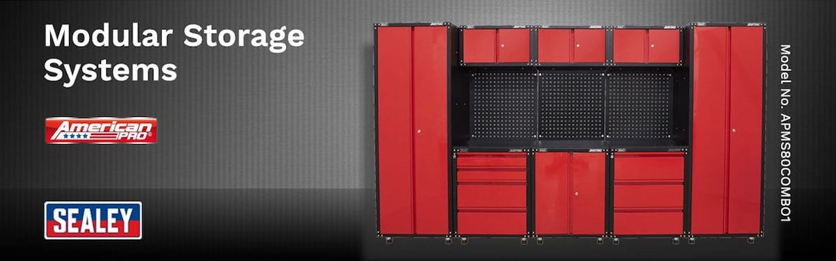 Sealey Modular Storage Banner-min