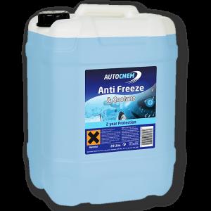 Autochem 2 Year Antifreeze 20L