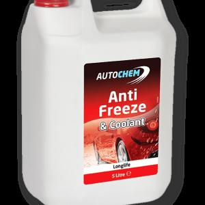 Autochem Longlife Antifreeze 5L