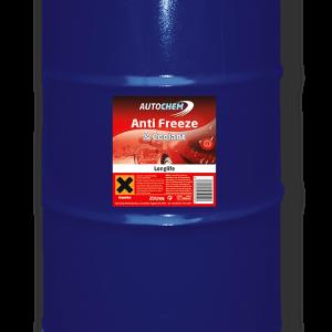 Autochem Longlife Antifreeze 200L
