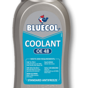 Bluecol Coolant OE 48 1L