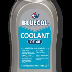 Bluecol Coolant OE 48 1L