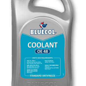 Bluecol Coolant OE 48 5L