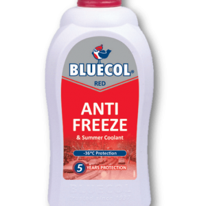 Bluecol 5 Year Red Antifreeze 1L