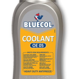 Bluecol Heavy Duty Coolant OE 05 1L