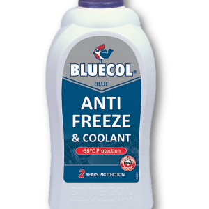 Bluecol Blue Antifreeze & Summer Coolant 1L