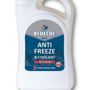 Bluecol Blue Antifreeze & Summer Coolant 5L