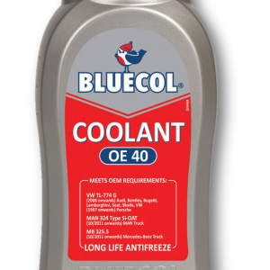 Bluecol Long Life Coolant OE 40 1L
