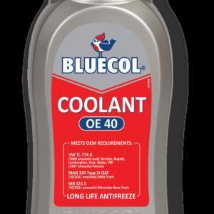 Bluecol Long Life Coolant OE 40 1L