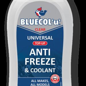 Bluecol Universal Antifreeze & Coolant 1L