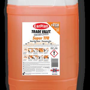 CarPlan Trade Valet – TFR 25L