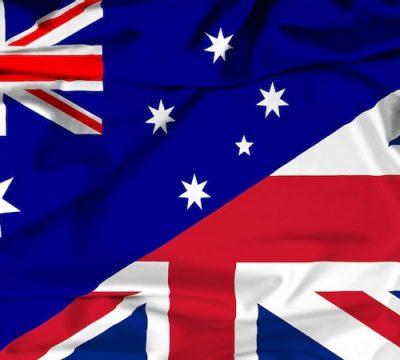 UK signs Australia free trade deal despite farmer concerns