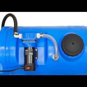 Sealey Portable AdBlue® Tank 100L 12V
