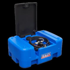 Sealey Portable AdBlue® Tank 200L 12V