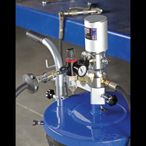 Sealey Grease Pump Air Operated 50kg