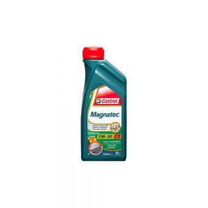 Castrol Magnatec 5W-30 C3 Fully Synthetic Engine Oil 1L