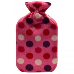 2 Litre Hot Water Bottle with Cover