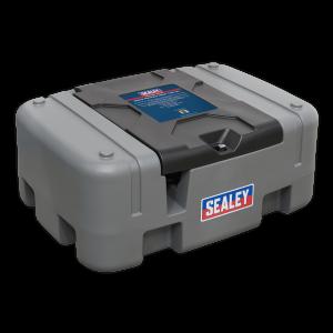 Sealey Portable Diesel Tank 200L 12V