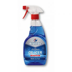 Bluecol De-Icer Trigger 500ml