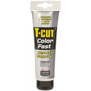 T-Cut Silver Color Fast Scratch Remover 150g