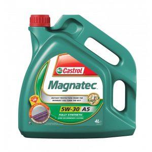 Castrol CAM534 Magnatec Stop-Start 5W-30 A5 4L