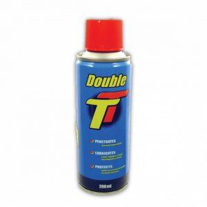Double TT Maintenance Spray Aerosol 200ml