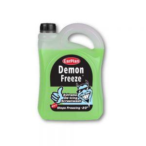 CarPlan Demon Freeze 2.5L