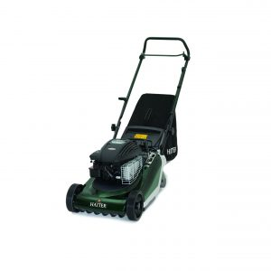 Hayter Spirit 41 Push Lawnmower