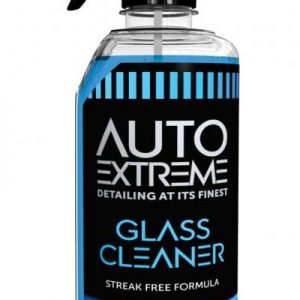 Auto Extreme Glass Cleaner 720ml Trigger Spray
